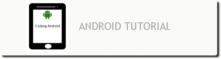 android apps, learn android programming, android for beginners, android